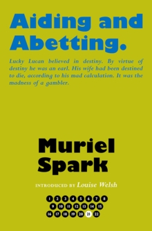 Aiding and Abetting, Hardback Book