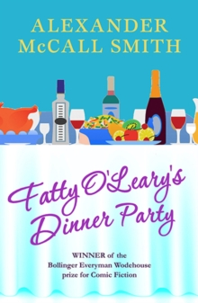 Fatty O'Leary's Dinner Party, Paperback / softback Book