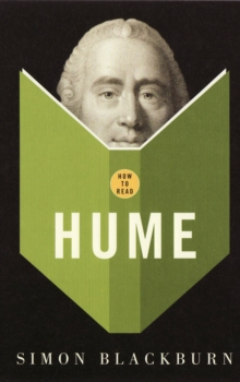 How to Read Hume, Paperback Book