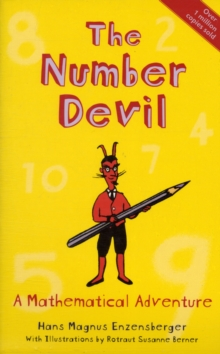 Number Devil : A Mathematical Adventure, Paperback / softback Book