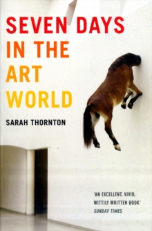 Seven Days in the Art World, Paperback / softback Book