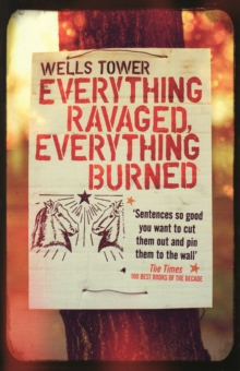 Everything Ravaged Everything Burned, Paperback Book