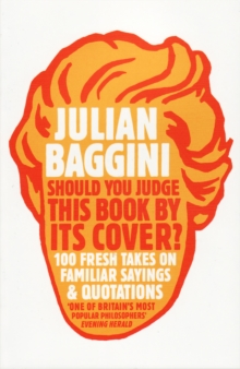 Should You Judge This Book By Its Cover?, EPUB eBook