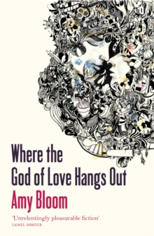 Where The God of Love Hangs Out, Paperback Book