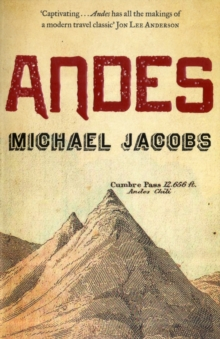 Andes, Paperback / softback Book
