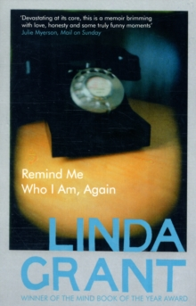 Remind Me Who I Am, Again, Paperback / softback Book