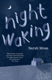 Night Waking, Paperback Book