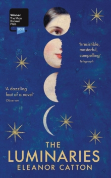 The Luminaries, Paperback Book
