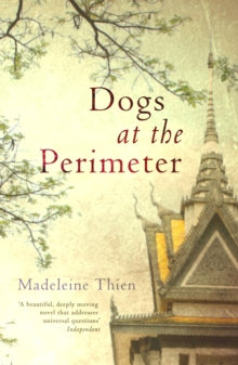 Dogs at the Perimeter, Paperback Book
