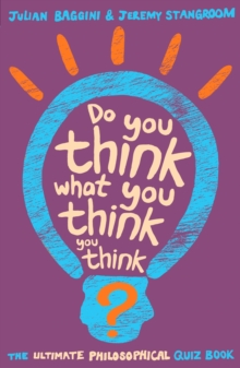 Do You Think What You Think You Think?, EPUB eBook