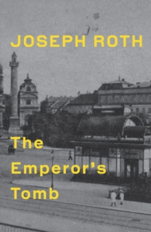 The Emperor's Tomb, Paperback Book