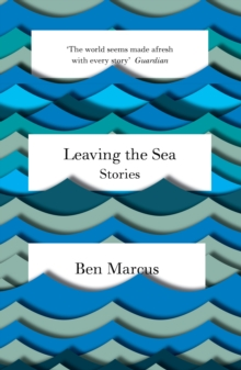 Leaving the Sea, Paperback Book