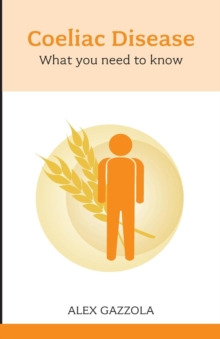 Coeliac Disease, Paperback Book