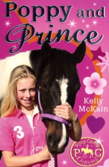 Poppy and Prince, Paperback Book