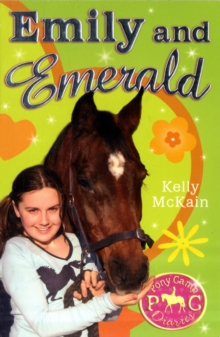 Emily and Emerald, Paperback Book