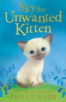 Sky the Unwanted Kitten, Paperback / softback Book