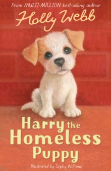 Harry the Homeless Puppy, Paperback / softback Book