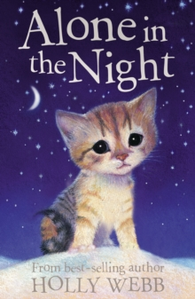 Alone in the Night, Paperback Book