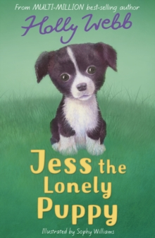 Jess the Lonely Puppy, Paperback / softback Book