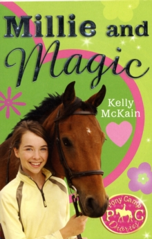 Millie and Magic, Paperback Book