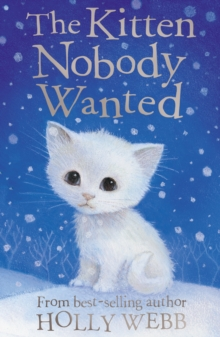 The Kitten Nobody Wanted, Paperback Book