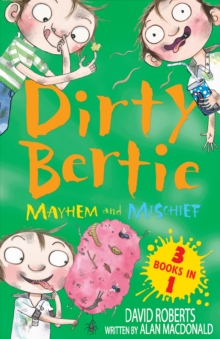 Mayhem and Mischief : 3 Books in 1, Paperback Book