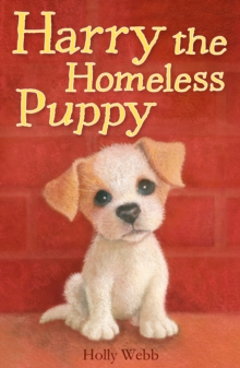 Harry the Homeless Puppy, EPUB eBook