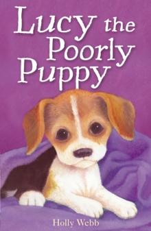 Lucy the Poorly Puppy, EPUB eBook