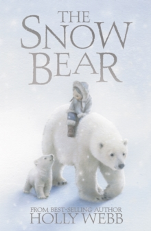 The Snow Bear, Paperback Book
