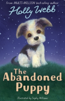 The Abandoned Puppy, Paperback Book