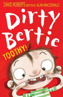 Toothy!, Paperback Book