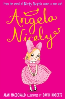 Angela Nicely, Paperback Book