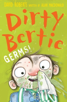 Germs!, EPUB eBook