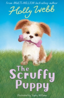 The Scruffy Puppy, Paperback / softback Book