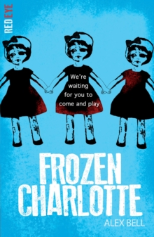 Frozen Charlotte, Paperback Book