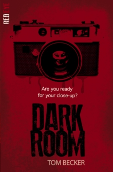 Dark Room, Paperback Book