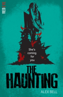 The Haunting, Paperback Book