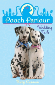 Wedding Tails, Paperback Book