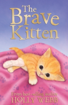 The Brave Kitten, EPUB eBook