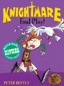 Foul Play!, Paperback Book