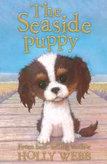 The Seaside Puppy, Paperback / softback Book