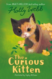 The Curious Kitten, Paperback / softback Book