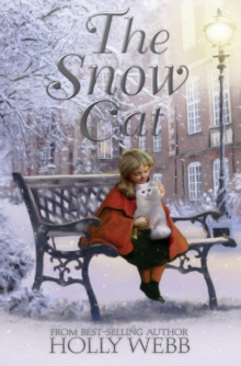 The Snow Cat, Hardback Book