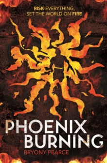 Phoenix Burning, Paperback Book