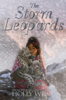 The Storm Leopards, Paperback Book
