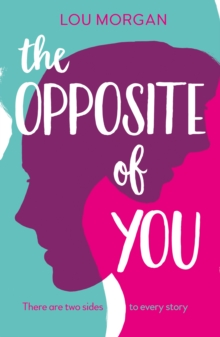 The Opposite of You, Paperback Book