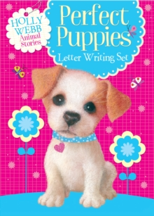 Perfect Puppies: Letter Writing Set, Other printed item Book