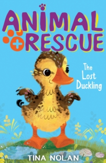 The Lost Duckling, Paperback Book