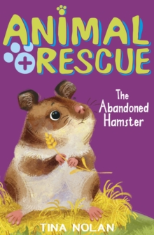 The Abandoned Hamster, Paperback Book