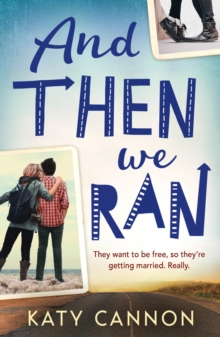 And Then We Ran, Paperback / softback Book